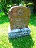 Image for William Dolbear-Cemetery Oakland-Brockville-Ontario,Canada