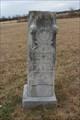 Image for Eddie Berry - Celeste Cemetery - Celeste, TX