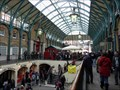 Image for Covent Garden Market, London, UK