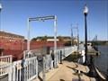 Image for Navy Yard Draw Bridge - Washington, D.C.