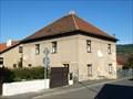 Image for Synagogue / Synagoga, Mníšek pod Brdy, Czech republic