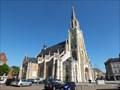 Image for Onze Lieve Vrouwekerk Sint-Truiden, - Limburg / Belgien