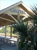 Image for Amtrak Station, Kissimmee, Florida.