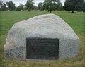 Image for Flint Hill Memorial Buffalo, New York