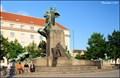 Image for Monument of František Palacký / Pomník Františka Palackého (Prague)