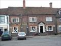 Image for The Whitleaf Cross - Princes Risborough, Bucks