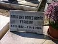 Image for 101 - Maria das Dores Romão Ferreira - Marinha Grande, Portugal