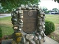 Image for First town named for George - Washington, NC
