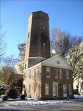 Image for Raleigh Water Tower - Raleigh, NC