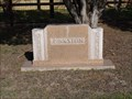 Image for Physician - Lee G. Pinkston, M.D. - Glen Oaks Cemetery - Dallas, TX