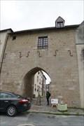 Image for Porte de Puy-Charraud et restes de remparts - La Souterraine - Nouvelle Aquitaine - FRA