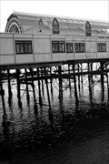 Image for The Royal Pier, Aberystwyth, Ceredigion, Wales