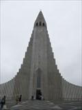 "Image for Hallgrímskirkja Will Not Tolerate ""Love Locks"" -  Reykjavik, Iceland"