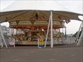Image for Carousel at Southport Pier, Southport, Merseyside UK