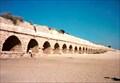 Image for The Caesarea Aqueduct - Israel