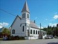 Image for St. Andrew's United Church - Kaslo, BC