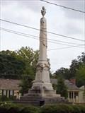 Image for Broadway Confederate Memorial - Columbus, Georgia