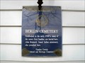 Image for Berlin Cemetery - Berlin, NJ