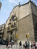 Image for Iglesia de Belén - Barcelona, Spain