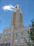 Image for Pawtucket City Hall  -  Pawtucket, RI