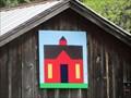 Image for Barn Quilt - Groveland, CA