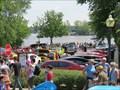 Image for Cruisin at the Boardwalk Classic Hot Rod Car Show - Sainte-Anne-de-Bellevue, Québec