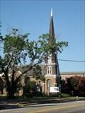 Image for First Presbyterian Church - Palestine, TX