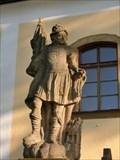 Image for St. Florian // sv. Florián - Kamenicky, Czech Republic