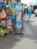 "Image for Penny Smasher at souvenirshop ""De Jutter"", Terschelling, the Netherlands"