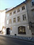 Image for National Pedagogical Museum - Praha, CZ