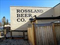 Image for Rossland Beer Company - Rossland, British Columbia.