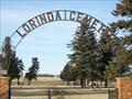 Image for Lorinda Cemetery, Henry, South Dakota