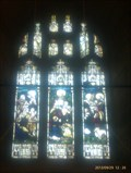 Image for Stained Glass Windows, Saint Wystan - Repton, Derbyshire