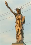 Image for Little Sister of Liberty - New Castle, Pennsylvania