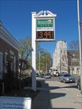 Image for Berkshire Bank sign - Great Barrington, MA
