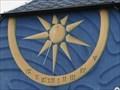 Image for Sundial - Letovice, Czech Republic