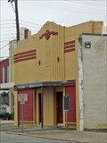 Image for Port Arthur-Beaumont Interurban Railway Depot - Port Arthur, TX