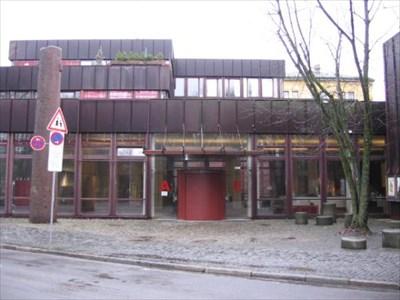 Archäologische Staatssammlung München History Museums On Waymarking Com