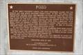 Image for Pozo - Pozo California