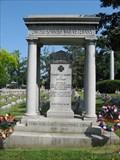 Image for United Spanish War Veterans Memorial - Buffalo, NY