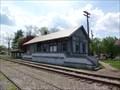 Image for Dresden Depot - Dresden, Ohio