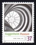 Image for Guggenheim Museum, New York City