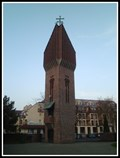 Image for Bell Tower (Holy Spirit Church) - Tychy, Poland