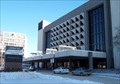 Image for Manitoba Centennial Concert Hall - Winnipeg MB