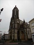 Image for Eglise Saint Pierre - Cholet,Pays de Loire,France