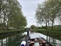 Image for Écluse 53S - Marcs d'Or - Canal de Bourgogne - Dijon - France