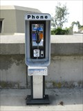 Image for Lawrence Hall of Science Payphone - Berkeley, CA