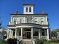 Image for McLure, John, House - Wheeling, West Virginia