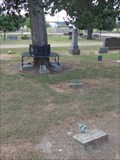 Image for Two Unknowns - Nelson Grove Cemetery - Near Woodbine, TX