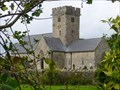 Image for St Mary's Church - Coity, Bridgend, Wales.